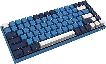 Akko 3084 Ocean Star Wired Mechanical Gaming Keyboard Cherry MX Switch PBT Keycap (Cherry MX Brown)