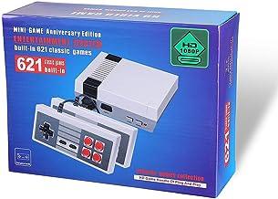 Classic Edition Famille Mini Console 621 modèles HDMI jeux vidéo classiques intégrés