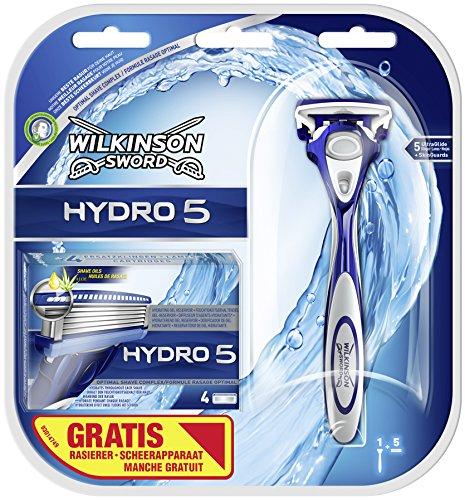 Wilkinson Sword Hydro 5 Nassrasierer