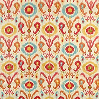 Richloom Holiday Fiesta Fabric - By the Yard