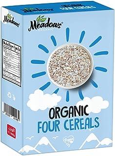 Cereals Four Organic MEADOWS 400g