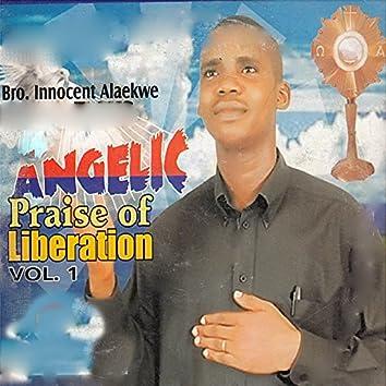 Angelic Praise of Liberation, Vol. 1