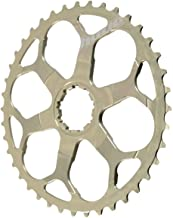 Hope T-Rex Ratio Expander Cog 40T for Shimano Silver