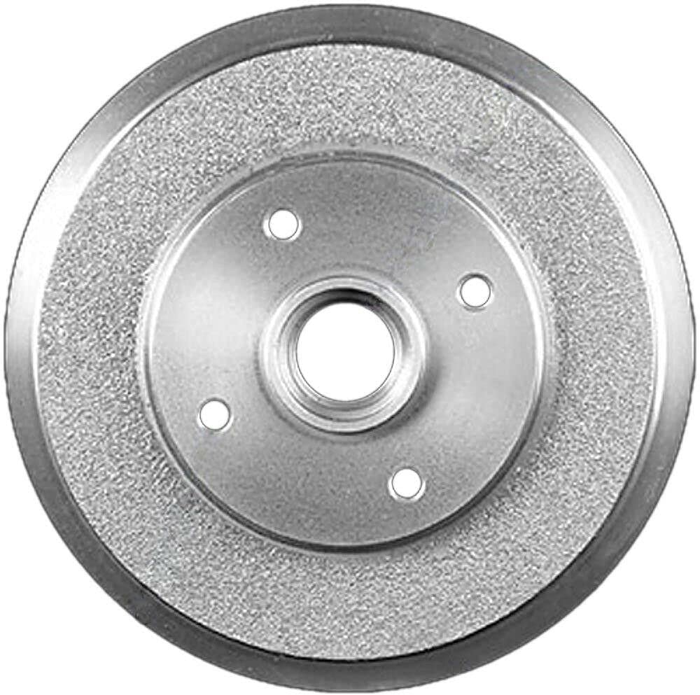 Replacement Brake Drum- Rear Seasonal Wrap Introduction Compatible Fashion with Aspire 1994 Ford