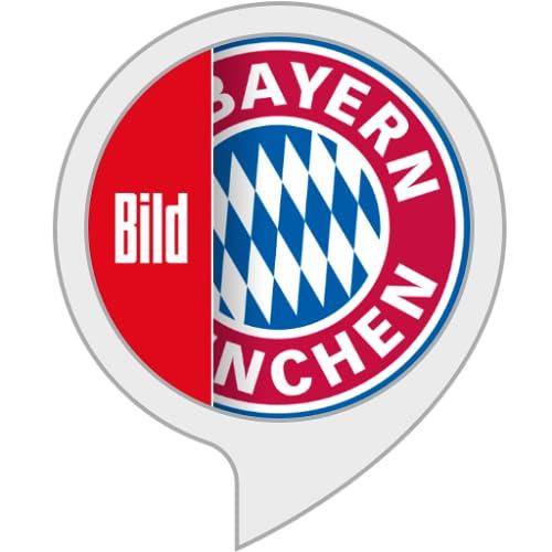 Bayern Buddy von BILD