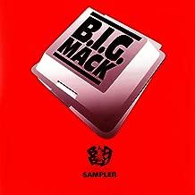 B.I.G. Mack Original Sampler  RSD Exclusive 2019