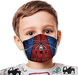 Kids Anti-Dust Mouth Reusable Fashion FA ce Co Ver...