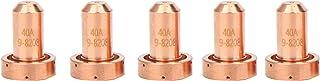 Geschenken voor april Plasma-mondstuk, corrosiebestendige koperen mondstuksnijder, compacte anti-oxidatie Veilige doe-het-...