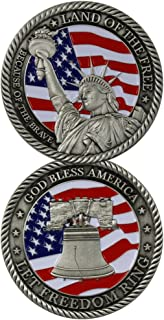 Best statue of liberty coin Reviews