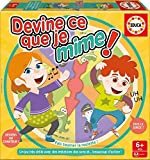 Educa - 16682 - Devine ce que je Mime Refresh
