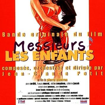 Messieurs Les Enfants (Bande Originale du Film)