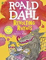 Revolting Rhymes (Colour Edition and CD)
