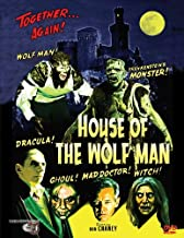 Best house of the wolfman Reviews