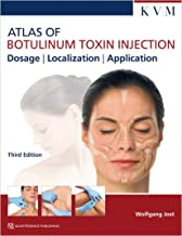 Atlas of Botulinum Toxin Injection, Dosage, Localization, Application, 3rd Edition