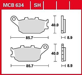 Suchergebnis Auf Für Honda Seven Fifty Bremsbeläge Bremsen Auto Motorrad