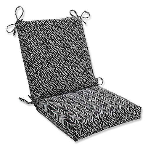 Pillow Herringbone - Cojín Cuadrado para Silla