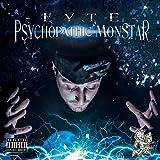 Psychopathic Monstar (Blue Version) [Explicit]
