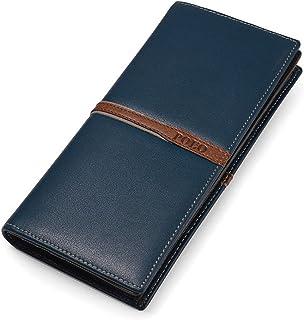 4eb4954a90 Portafoglio Uomo Piccolo Porta Carte di Credito Borsa da Uomo Borsa da  Donna in Pelle Gentleman