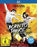 Born to Dance (inkl. 2D-Version) [3D Blu-ray] - Derek Hough