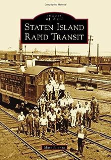 Staten Island Rapid Transit (Images of Rail)
