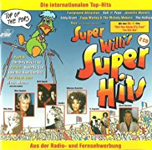 Big Hits 87/88 incl. Ronnie Talk To Russia (Dieter Bohlen) (Compilation CD, 30 Tracks)