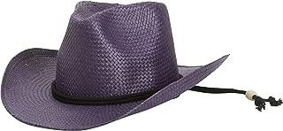 San Diego Hat Little Girls' Cowboy Hat
