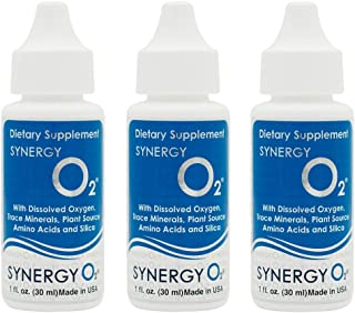 dietary supplement synergy o2
