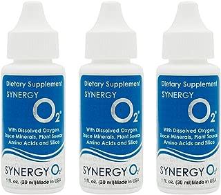 Best synergy 02 liquid oxygen Reviews
