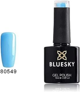 Best bluesky led nail kit Reviews