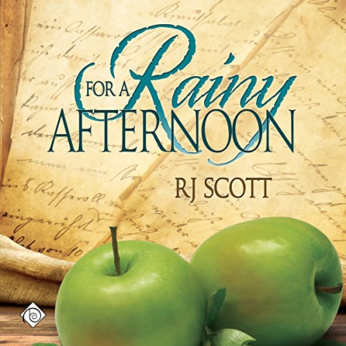 For a Rainy Afternoon audiobook cover art