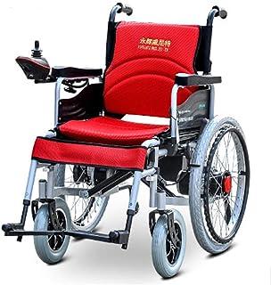 Amazon.es: sillones con ruedas - Sillas de ruedas eléctricas ...