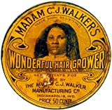 The Poster Corp Science Source – Madam C.J. Walker's