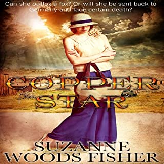 Copper Star cover art