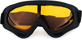 Ski Goggles Outdoor Sports Windshield Goggles Single Layer Snow Mirror Motorcycle Adult Men And Women