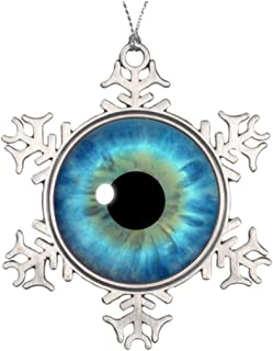 Best eyeball christmas ornament Reviews