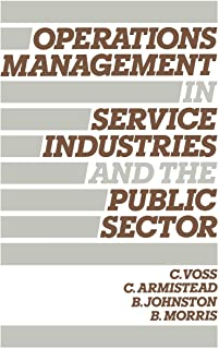 Best operations management in service sector Reviews