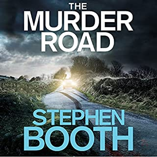 The Murder Road cover art