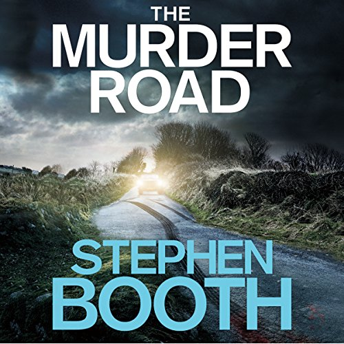 The Murder Road Titelbild
