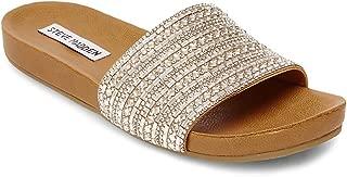Women's Dazzle Flat Sandal