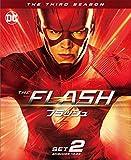 THE FLASH/フラッシュ〈サード・シーズン〉 後半セット[DVD]