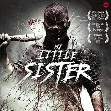 My Little Sister ((Original Motion Picture Soundtrack))