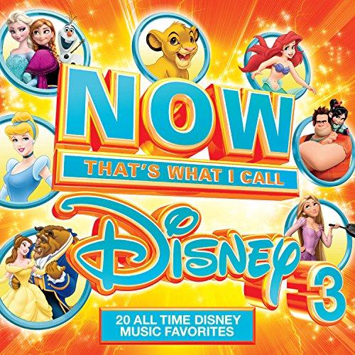 Price comparison product image NOW Disney 3