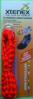 XTENEX - Cordones para Zapatillas Infantiles
