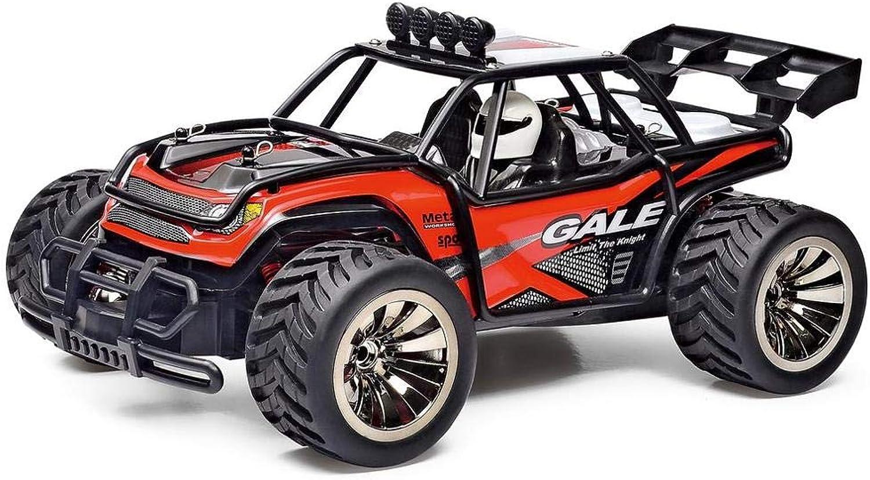 Generic 1 16 RC Car Drock Crawlers Drift Highspeed Remote Control Car Electric OffRoad Racing Model Car red