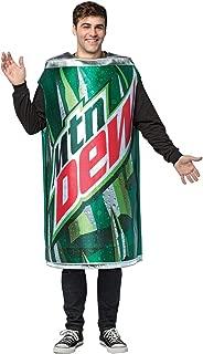 soda pop can costume
