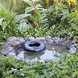 Miniature Fairy Garden Swimming Hole