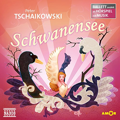 Schwanensee: Ballett erzählt als Hörspiel mit Musik     Ballett erzählt als Hörspiel mit Musik              By:                                                                                                                                 Peter Tschaikowski                               Narrated by:                                                                                                                                 Wolfgang Rüter,                                                                                        Claudia Mischke,                                                                                        Axel Gottschick,                   and others                 Length: 1 hr and 3 mins     Not rated yet     Overall 0.0
