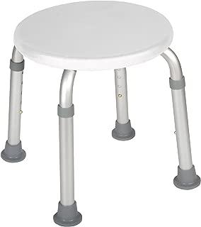 Best height adjustable shower stool Reviews