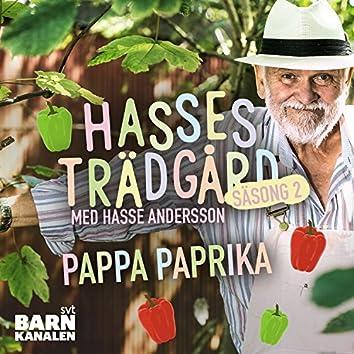 Pappa Paprika