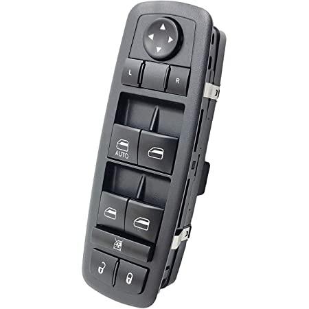 2011-2016 Dodge Journey Master Window Switch 68084001AB Driver Door Left 11-16